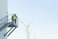 RFID-tracking voor windturbines