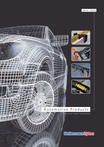 Automotive catalogus