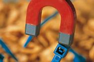detecteerbare bundelbanden