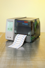 TT430 Thermotransferprinter