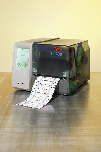 Thermotransferprinter TT430