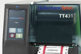 Thermotransferprinter TT431